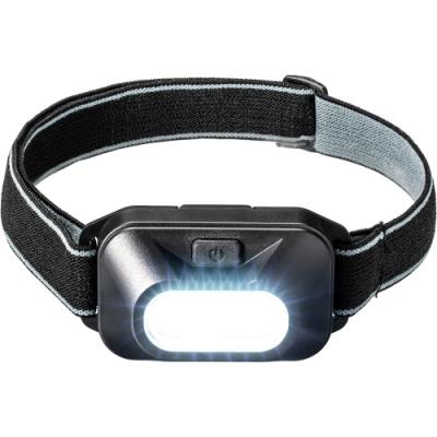 《REFLECTS》三段式LED頭燈
