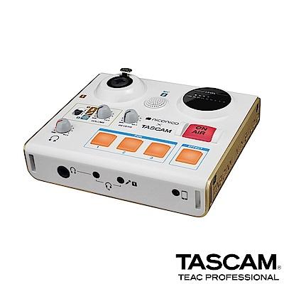 【日本TASCAM】MiNiSTUDIO Personal US-32 直播錄音介面