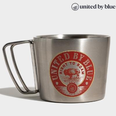 United by Blue 707-211 12oz Convertible Mug 不鏽鋼馬克杯 / 084