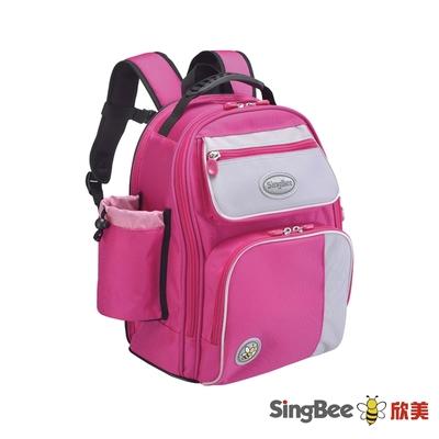 【SingBee欣美】小哈佛護脊書包(二代) BP-08