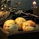 【一福堂】菠蘿蛋黃酥2盒 (8入/盒) (伴手禮 菠蘿 蛋黃酥 年節禮盒) product thumbnail 1