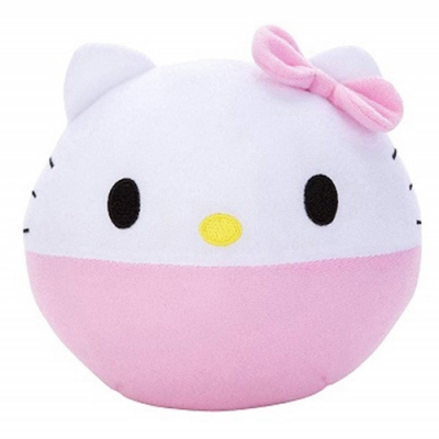 日本SEGA 音樂跳跳球 KITTY 凱蒂貓SG80211公司貨