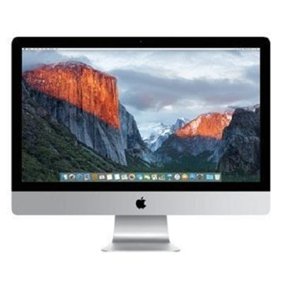 超值展示機 iMac 27吋 i5 4核 3.2G/16G/500G SSD/獨顯 GTX 675MX 大螢幕工作機
