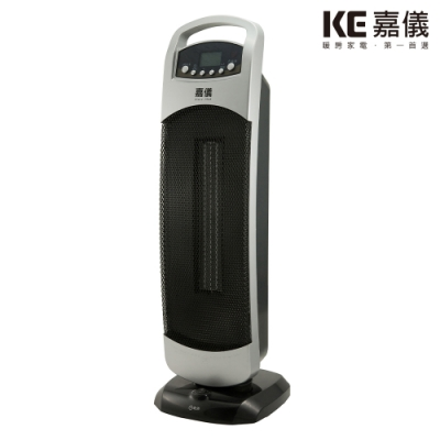 KE嘉儀 陶瓷直立式電暖器 KEP65