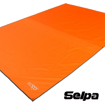 韓國SELPA 多用途防水地墊 野餐墊 地布 天幕