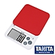 【TANITA】廚房矽膠微量電子料理秤&電子秤-2kg/0.1g-新款-紅色(KJ-212-RD) product thumbnail 1