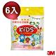 3M兒童牙線棒散裝包38支x6包 product thumbnail 1