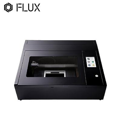 FLUX Beambox 桌上雷射雕割機