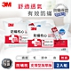 3M 防蟎枕心-支撐型 加厚版 2入組 防蟎 枕頭 透氣 雙人 對枕 product thumbnail 1