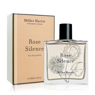 Miller Harris 玫瑰晨語淡香精 Rose Silence 100ml EDP-香水航空版