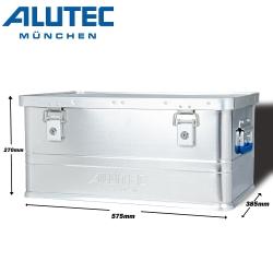 德國ALUTEC-輕量化鋁箱 工具收納
