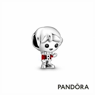 【Pandora官方直營】《哈利波特》榮恩串飾