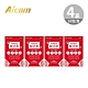 Aicom 艾力康 燕窩胜肽賦活飲-4盒/40包 product thumbnail 1