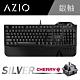 AZIO L80 MAX 銀軸機械式電競鍵盤 product thumbnail 1