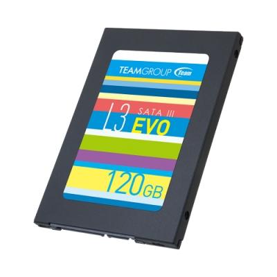 TEAM十銓 Ultra L3 EVO 固態硬碟