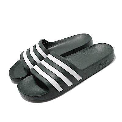 adidas 拖鞋 Adilette Aqua Slides 男鞋