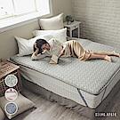 葉月 單人 多用途羊毛 四季薄床墊 客廳墊 (1入)