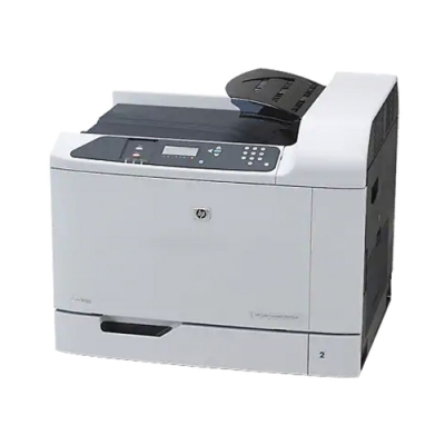 HP Color LaserJet CP6015dn A3彩色雷射印表機