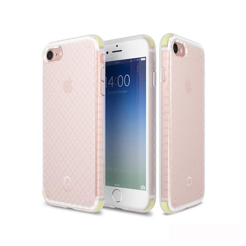 Patchworks iPhone 8 / 7 極限耐衝擊手機保護殼