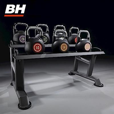 【BH】WS011 雙層壺鈴架 (含安裝)