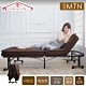 Simple Life增高型14段免組裝折疊床(贈記憶棉床墊)-MTN product thumbnail 2
