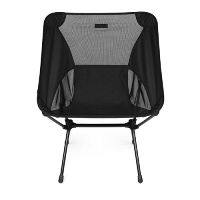 Helinox Chair One XL Blackout Edition 輕量露營椅