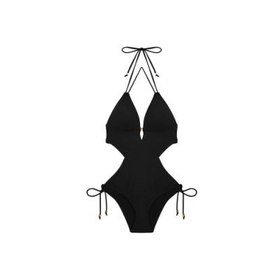 WAVE SHINE-二代 修飾曲線連身比基尼-女【XWS168】