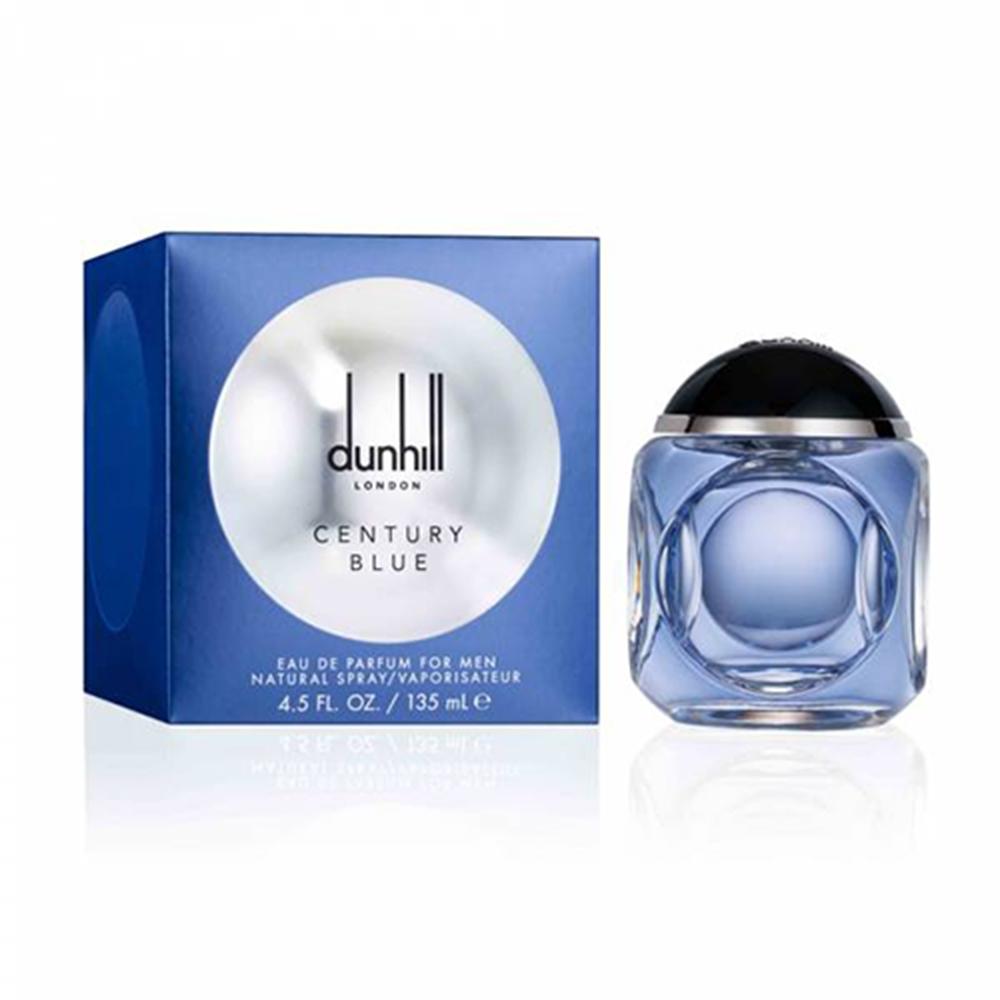Dunhill 世紀紳藍男性淡香精 135ml+贈隨機品牌小香