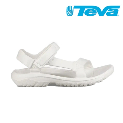 TEVA Hurricane Drift 極輕量涼鞋 女 白色 TV1102390WHT