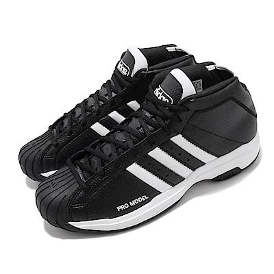 adidas 籃球鞋 Pro Model 2G 運動 男鞋