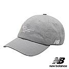 New Balance  NYRR 棒球帽 500413540000 中性 灰色