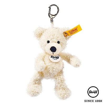STEIFF德國金耳釦泰迪熊 Teddy Bear Lotte(經典吊飾)