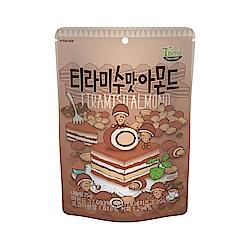 韓國Toms Gilim 杏仁果-提拉米蘇味(25g)