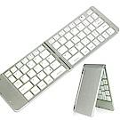 iStyle iPad 摺疊無線鍵盤