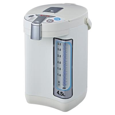 元山4.5L微電腦電熱水瓶 YS-5450API