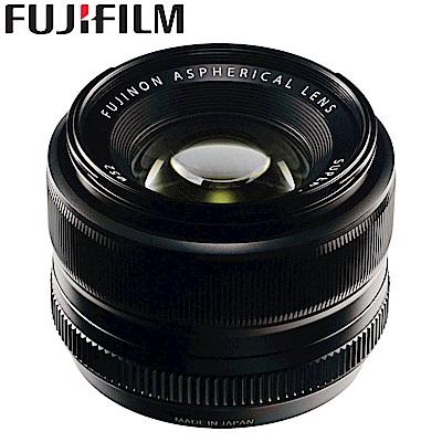 FUJIFILM XF 35mm F1.4 R   定焦鏡  (平行輸入)