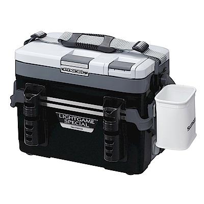 【SHIMANO】FIXCEL GAMESPECIAL 12L冰箱 LF-L12N