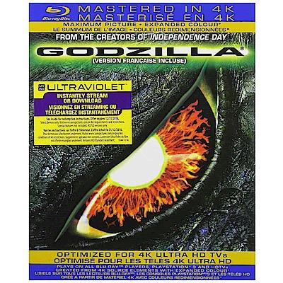 酷斯拉 Godzilla 藍光 BD