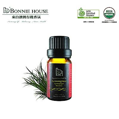 Bonnie House 檸檬草精油10ml