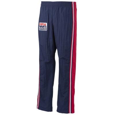 M&N 92 Dream Team 球員版熱身長褲