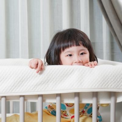 LEVANA【有機棉系列】兩用3D床圍