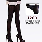 超大寬體豐腴舒適 特大彈力120D打底襪 褲襪 棉花甜