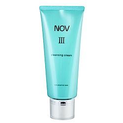 NOV娜芙 卸妝清潔乳Ⅲ120g