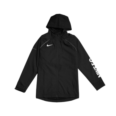 Nike 外套 All Weather Fan Jkt 男款