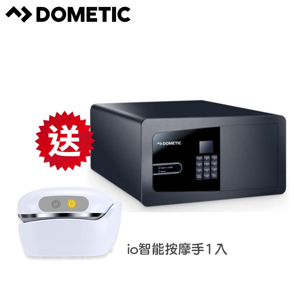 Dometic 專業級保險箱 MD362(黑色)