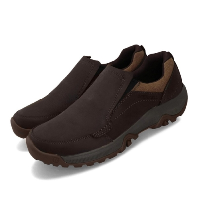 Merrell 休閒鞋 Anvik Pace Moc 男鞋