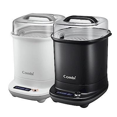【Combi 康貝】日系極上機能 GEN3消毒溫食多用鍋 (消毒+烘乾+溫食 3功能合一)