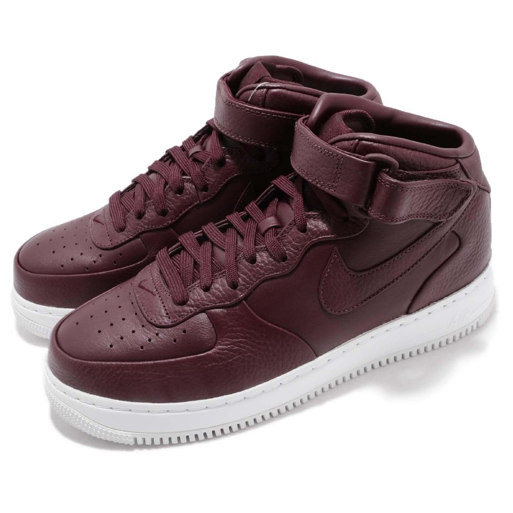 Nike 休閒鞋 Air Force 1 Mid 男鞋 | 休閒鞋 |