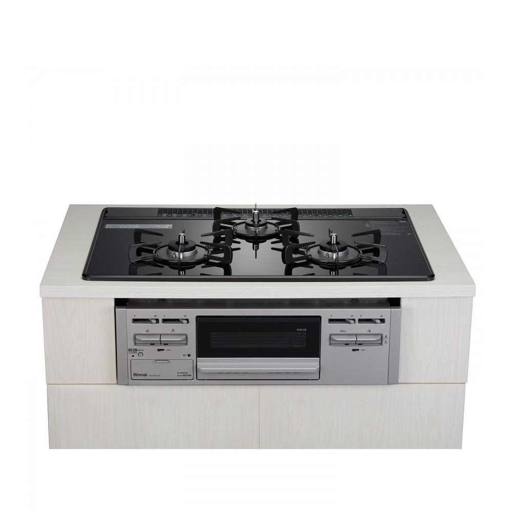 (全省安裝)林內嵌入式三口防漏爐+小烤箱爐連烤瓦斯爐RB71AM5U32S-VW-TR_NG1