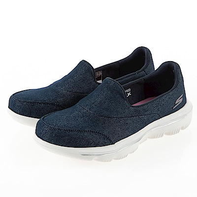 SKECHERS 女 健走GO WALK EVOLUTION-15739NVW